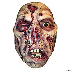 Adult's Bruce Spaulding Zombie 2 Mask
