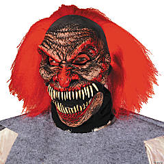 Adult's Dark Humor Mask