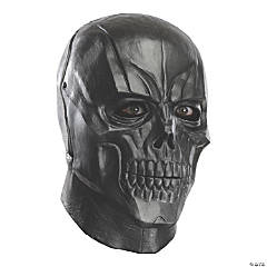 Adult's Deluxe Black Mask Arkham City Mask