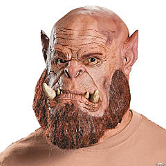 Adult's Deluxe Orgrim Mask