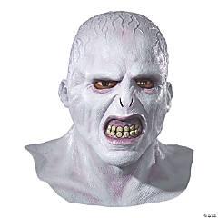 Adult's Deluxe Voldemort Mask
