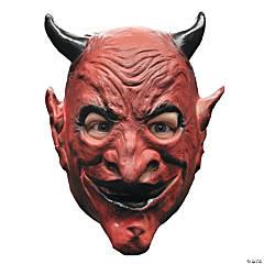 Adult's Devil Mini Monster Mask