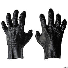 Adult's Gorilla Hands