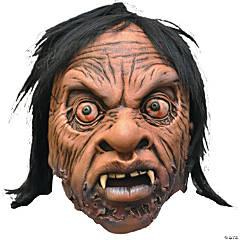 Adult's Halloween Voo Doo Mask