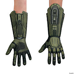 Adult's Halo® Master Chief Gloves