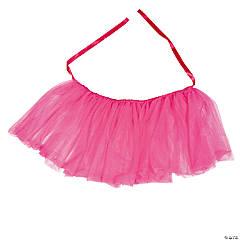 Adult's Hot Pink Tutu