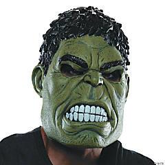 Adult's Hulk Mask