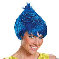 Adult's Joy Inside Out® Wig