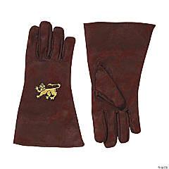 Adult's Medieval Gloves