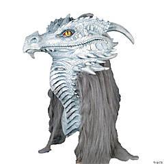 Adult's Premiere Ancient Dragon Mask