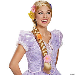 Adult's Prestige Rapunzel Wig