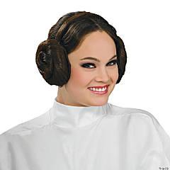 Adult's Princess Leia Handband
