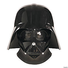 Adults' Supreme Edition Darth Vader Mask