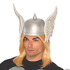 Adult's Thor Helmet