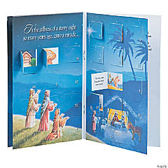 Advent Calendars with Story