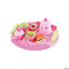 Afternoon Tea Toy Set