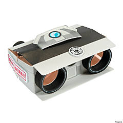 Agents of Truth Binoculars VBS Craft Kit