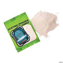 Agents of Truth VBS Candy Dusting Powder