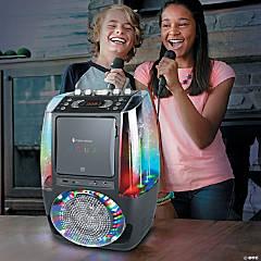Agua Karaoke Machine: Black