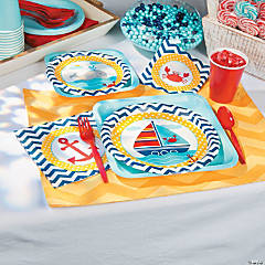 Ahoy Matey Party Supplies