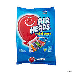Air Heads® Mini Bars