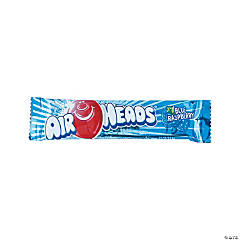 Airheads<sup>&#174;</sup> Blue Raspberry Chewy Candy