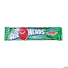 Airheads<sup>®</sup> Watermelon Flavor Chewy Candy