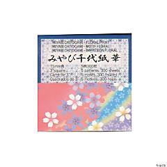 Aitoh Origami Paper Miyabi Chiyogami