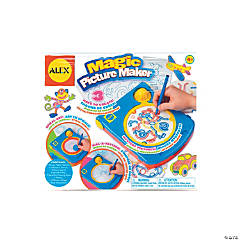 Alex Toys Magic Picture Maker Kit