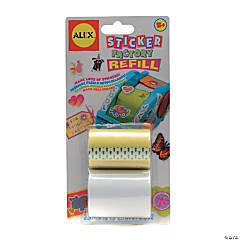 Alex Toys Sticker Maker Refill