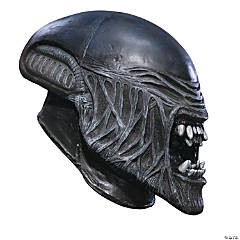 Alien Mask for Kids