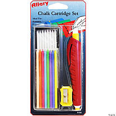 Allary Chalk Cartridge Set-