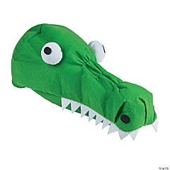 Alligator Hat