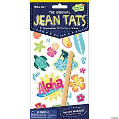 Aloha Surf Jean Tats Pack
