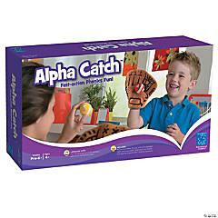 Alpha Catch™ Phonics Game