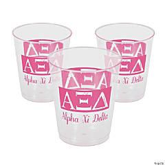 Alpha Xi Delta Tumblers - 10 oz.
