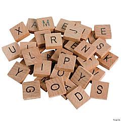 Alphabet Tiles