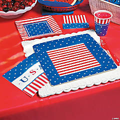 American Classic Party Supplies