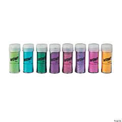 American Crafts™ Bright Glitter Bulk Pack