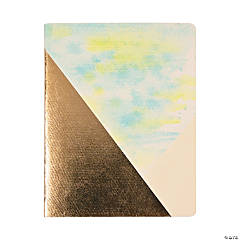 American Crafts™ Color Block Watercolor Notebook