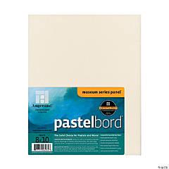 Ampersand White Pastelbord