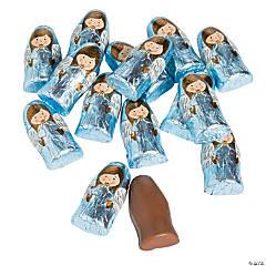 Angel Chocolate Candy