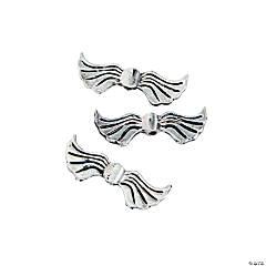 Angel Wing Beads - 20mm
