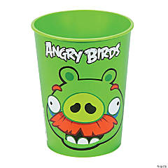 Angry Birds Party Cup