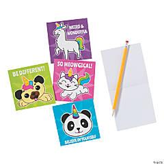 Anicorn Notepads