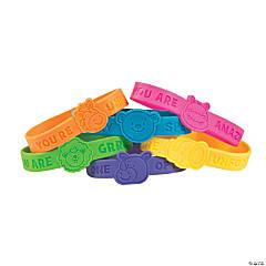 Animal Face Bracelets