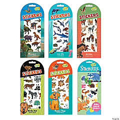 Animal Favorites Sticker Set