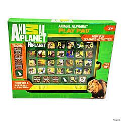 Animal Planet Animal Alphabet Play Pad™