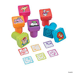 Animal Stampers