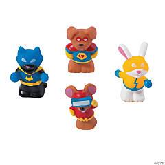 Animal Superhero Characters